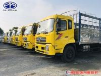 Dongfeng B180 sản xuất năm  Số tay (số sàn) Xe tải động cơ Dầu diesel