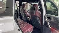 Lexus sản xuất năm 2021 GX 460 Số tự động Động cơ Xăng