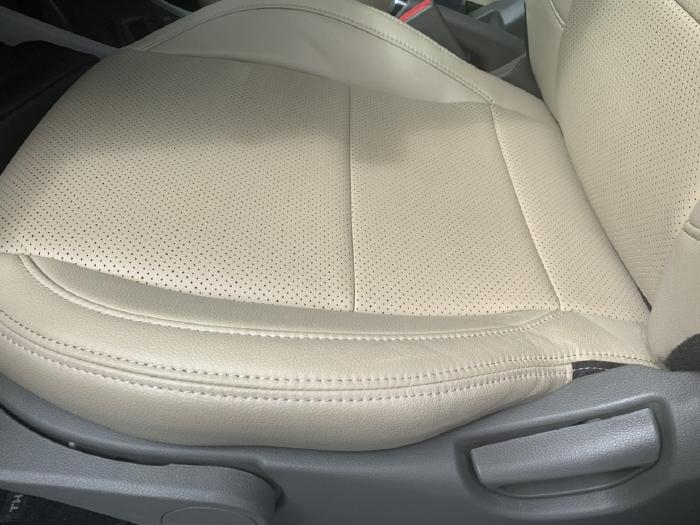 Bán Kia Morning Si 1.25MT màu trắng số sàn sản xuất 2018 mẫu 2019 mới nhất đi 500km 10