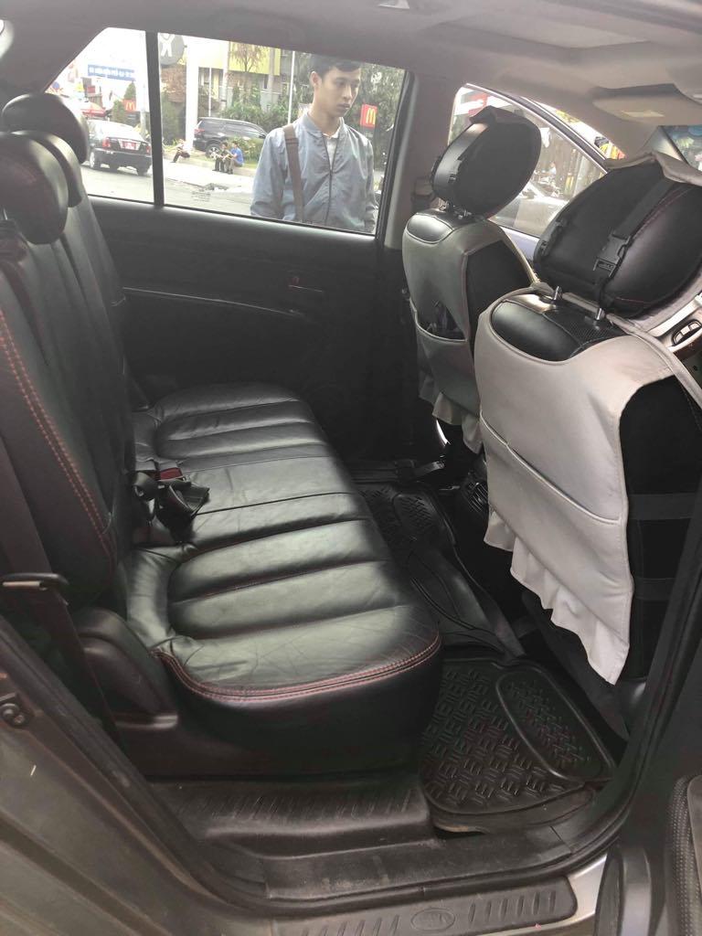 KIA CARENS SX 2.0AT 2012 xám (ghi) ,xe chính chủ ,có fix nhẹ cho người mua có thiện chí