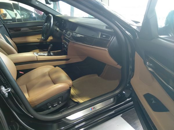 Bán BMW 750 Li 2009_#0399 692 692#