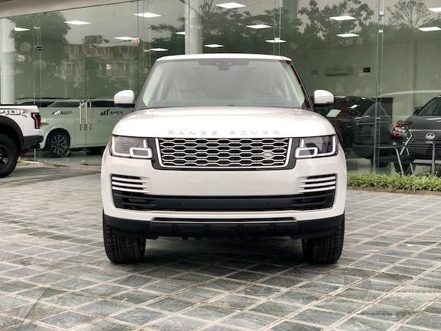 Range Rover HSE 3.0 2018   Nhập Khẩu Nguyên Chiếc   Giao Ngay Toàn Quốc