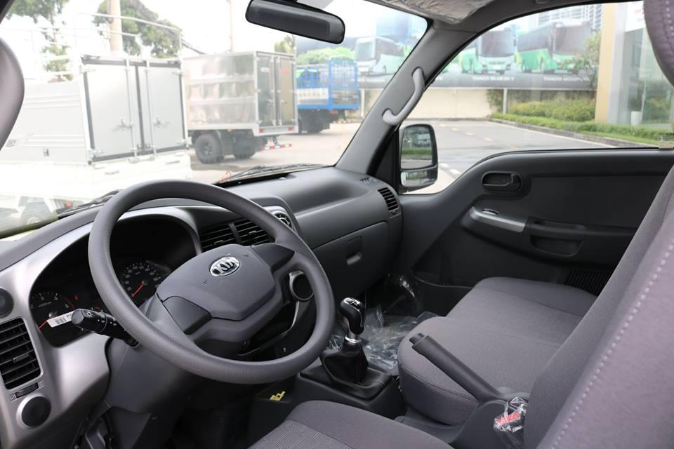 Xe tải Kia K200 đời 2018, xe tải 1.9, giá niêm yết toàn quốc- LH: KHANH 0938.907.153