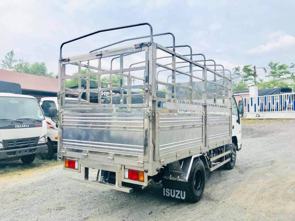 xe tải isuzu qkr tải trọng 1t49-1t9-2t2-2t49, trả góp 80%, liên hệ 0903312475