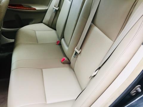 Toyota Corolla altis 1.8G  -Xe sx 2010, đky 2010, tên cá nhân chính chủ.