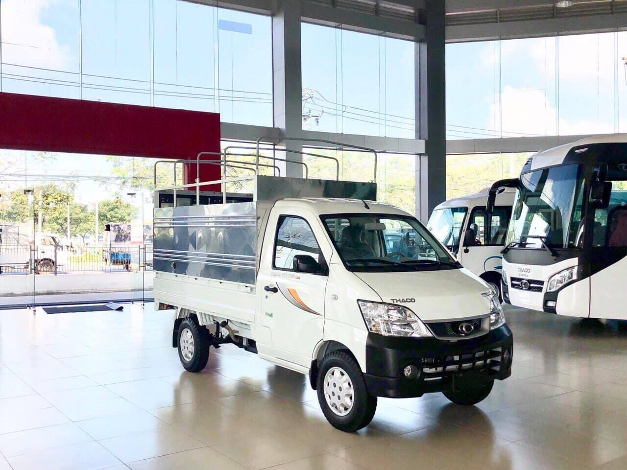 Bán xe tải THACO TOWNER 990 2019. Hỗ trợ trả góp 75-80%