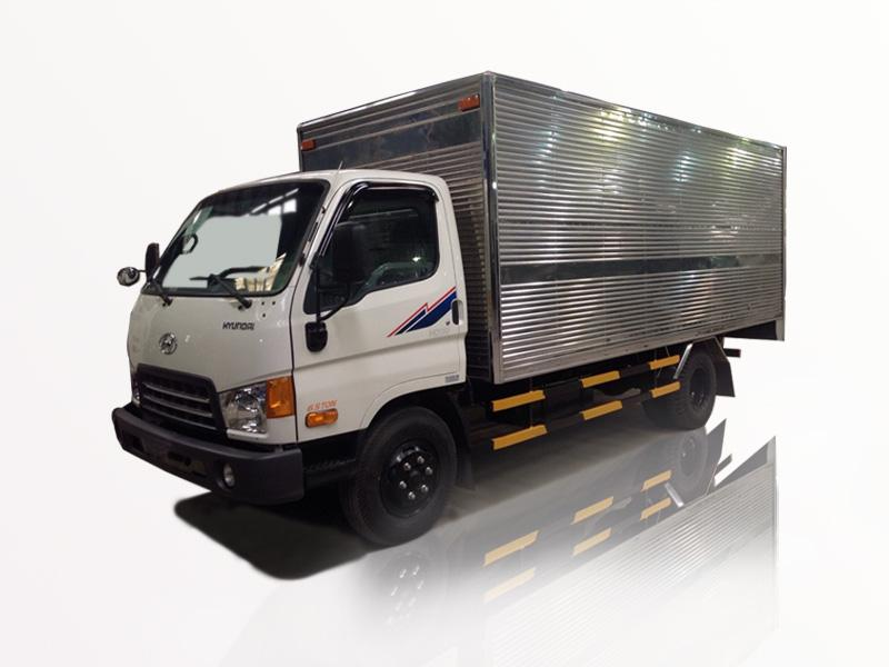 Xe tải huyndai hd99 mạnh mẽ và bền bỉ