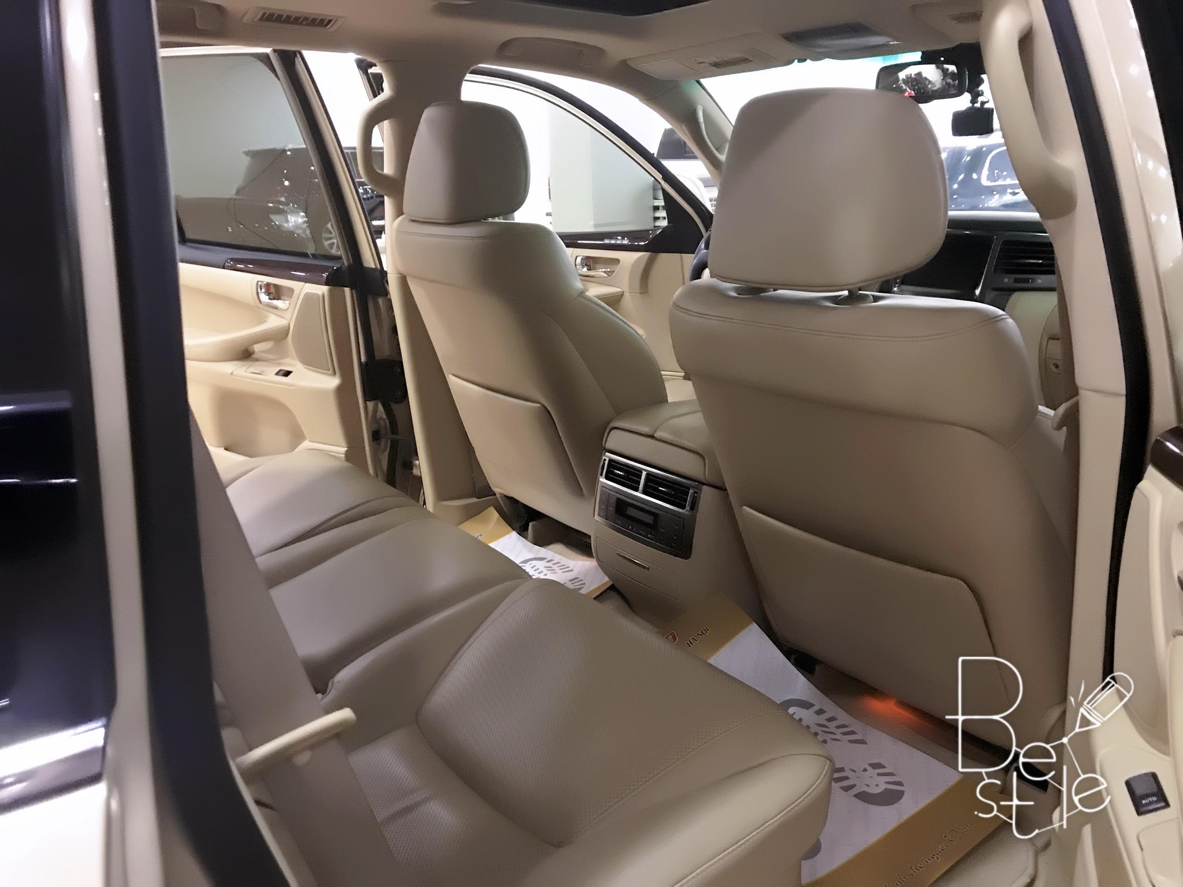 Bán Lexus LX570 nhập Mỹ,đăng ký 2010, đã lên form 2015, biển Hà Nội 6