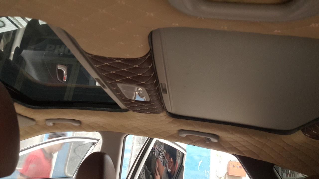 Hãng bán Tucson 4WD 2012, màu trắng, biển TP, đã lên nhiều đồ, giá TL, hổ trợ góp