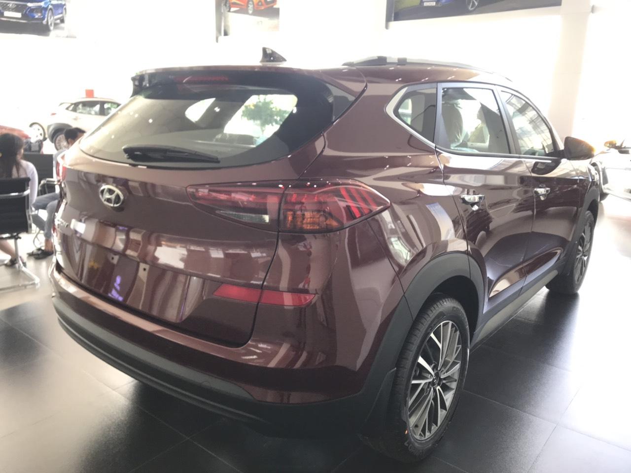 Giá Hyundai Tucson đặc biệt Ôtô Hyundai Bình Dương