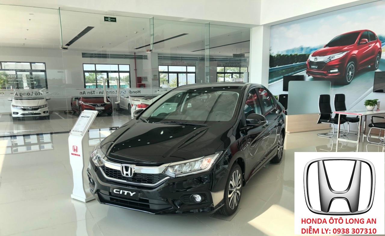 Honda City 2019 - bán hàng không lợi nhuận - Hotline: 0938 307 310 Ms Ly