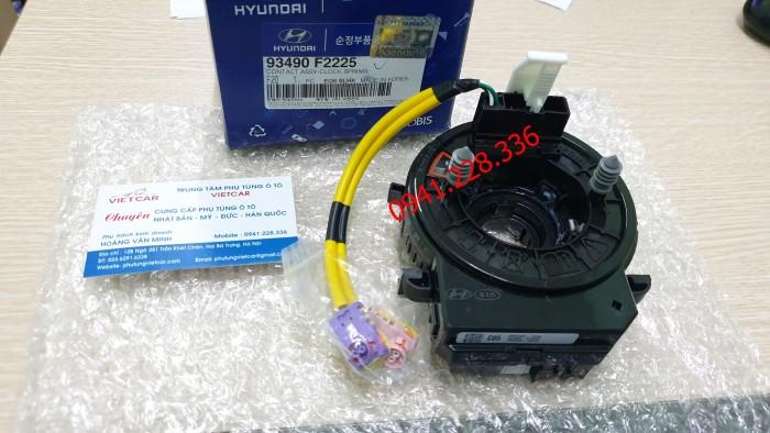 Cáp còi (cáp túi khí)Hyundai Elantra  93490F2225