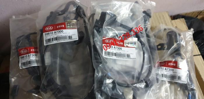 Cảm biến ABS Kia K3, Cerato 59810A7300 59830A7300 59910A7000 59930A7000