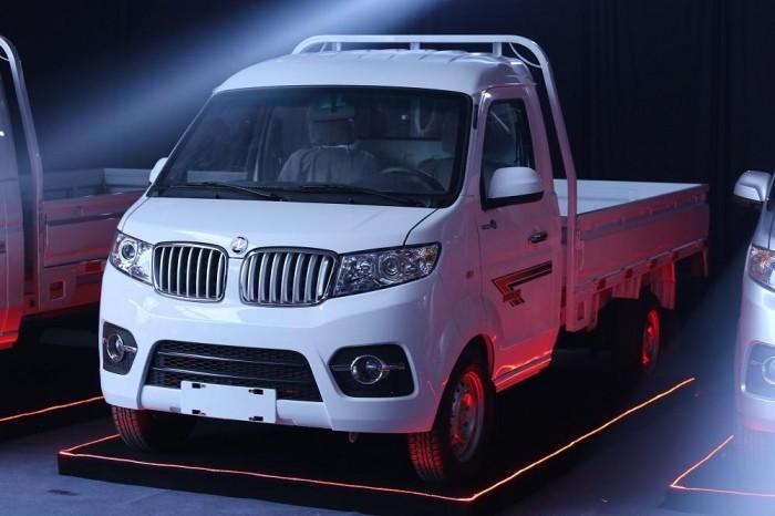 xe Dongben T30 990kg- Trả trước 50Tr - KM 100% trước bạ