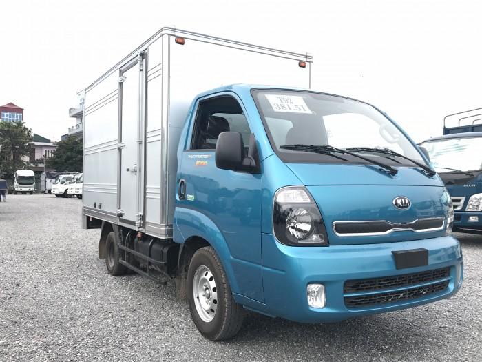 Bán xe tải Thaco Kia 2.5 tấn tại Hải Phòng