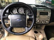 Ford Everest sản xuất năm 2008 Số tay (số sàn) Dầu diesel