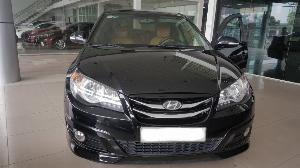 Hyundai Avante sản xuất năm 2014 Số tay (số sàn) Động cơ Xăng