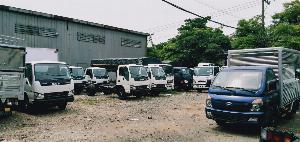 xe tải isuzu qkr 230 đang hot hiện nay
