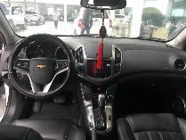 Chevrolet Cruze sản xuất năm 2017 Số tự động Động cơ Xăng