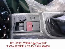 Tata Super Ace sản xuất năm 2018 Số tay (số sàn) Xe tải động cơ Dầu diesel