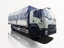 Xe tải Isuzu fvm 1500