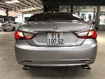 Hyundai Sonata sản xuất năm 2010 Số tự động Động cơ Xăng