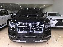 Bán Lincoln Navigator Black Balel L Nhập My ,sản xuất 2019,Mới 100%.LH :0906223838