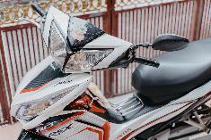Wave RSX 2013 110cc - Phượt không đối thủ
