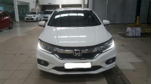 Honda City sản xuất năm 2018 Số tự động Động cơ Xăng