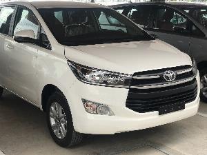 Mua Xe Toyota Innova Trả Góp Tại Toyota An...
