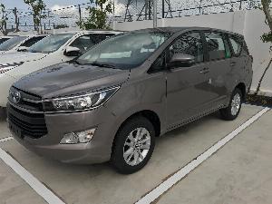 Bảng Báo Giá Innova Mới Nhất Tại Toyota Bình...