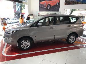 Toyota Innova 2.0E MT Số Sàn, Khuyến Mãi...