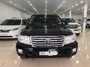 Bán Toyota Land Cruise 4.6 ,sản xuất và đăng ký 2014,1 chủ từ đầ.