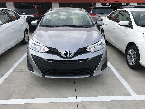 Khuyến Mãi Toyota Vios1.5E AT Số Tự Động Tại...