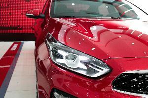 Kia Cerato sản xuất năm 2019 Số tự động Động cơ Xăng