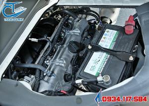Xe Trường Giang tải nhỏ - Xe tải Foton Gratour 1.5L - Đại lý bán xe tải nhẹ giá tốt