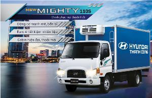 New Minghty 110S thùng 4,7m