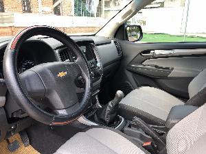 Cần bán gấp xe Chevrolet Colorado LT 2.5L MT 4x2, đời 2018, nhập Mỹ!!