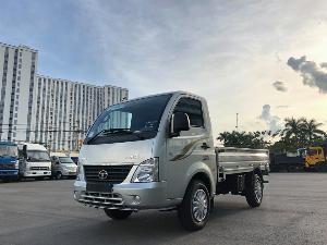 Tata Super Ace sản xuất năm 2019 Số tay (số sàn) Xe tải động cơ Dầu diesel