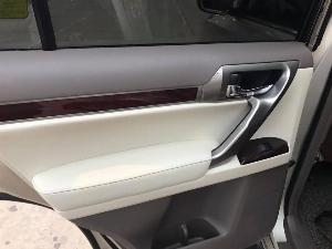 Lexus GX 460 sản xuất năm 2016 Số tự động Động cơ Xăng