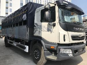 Daewoo Khác sản xuất năm 2019 Số tay (số sàn) Xe tải động cơ Dầu diesel