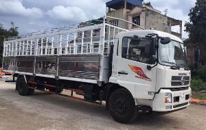 Dongfeng b180 Báo Giá xe tải Dongfeng b180...