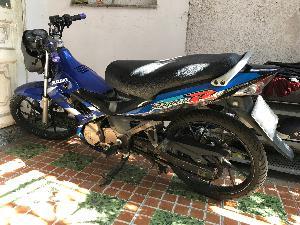 Suzuki Raider sản xuất năm 1999