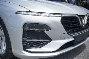 Vinfast Lux A2.0 sản xuất năm 2019 Số tự động Động cơ Xăng