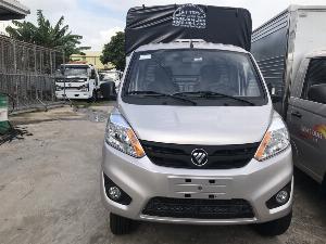 Giá xe tải nhẹ Foton Gratour T3 990kg thùng...