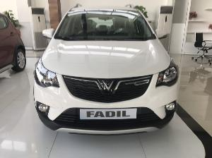 Vinfast Fadil sản xuất năm 2019 Số tự động Động cơ Xăng