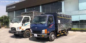Hyundai N250SL sản xuất năm 2020 Số tay (số sàn) Xe tải động cơ Dầu diesel