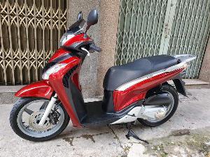 Honda SHi sản xuất năm 2012