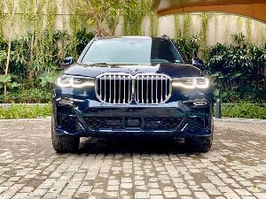 BMW  sản xuất năm