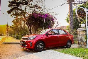Kia Khác sản xuất năm 2020 Số tự động Động cơ Xăng
